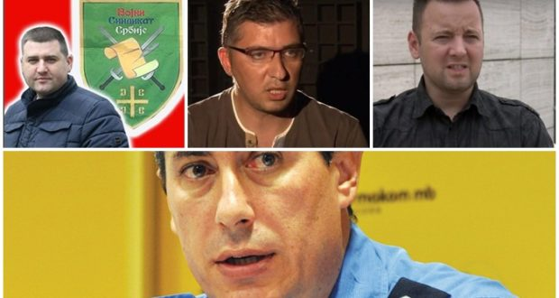 Opasno jačanje pritisaka na sindikalne aktiviste u sektoru bezbednosti