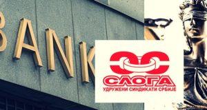Tužbe protiv banaka zbog nezakonite dobiti na teret klijenata