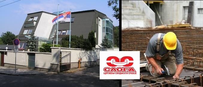 Sloga: Tražimo smenu ambasadora Srbije u Bratislavi