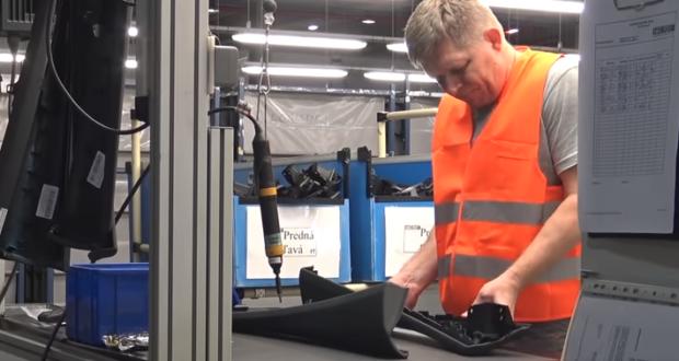 VIDEO: Premijer Slovačke Fico odradio noćnu smenu u fabrici