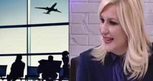 """Zorana Mihajlović za Kurir: """"Aerodromi Srbije"""" će preuzeti niški aerodrom"""