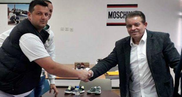 """Potpisan kolektivni ugovor u knjaževačkom """"Falk East-u"""""""