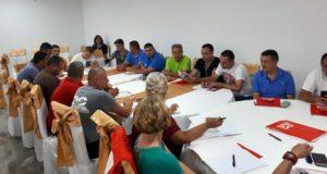 Sloga održala uspešan seminar za svoje poverenike u Čanju