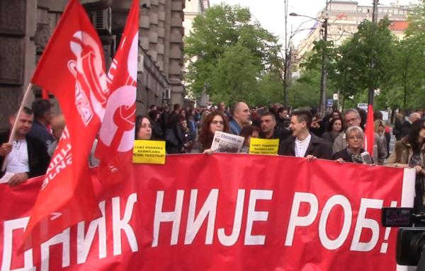 Zašto sve bajke o državnim preduzećima u Srbiji na kraju budu tužne i surove