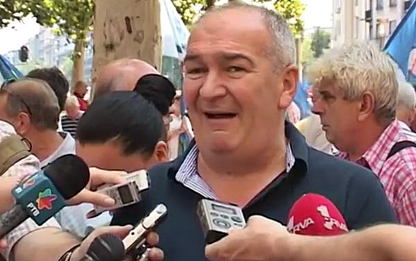 SLOGA: Orboviću, podnesi ostavku?