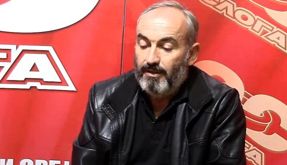Direktor fabrike baruta opet tužio oca stradalog radnika