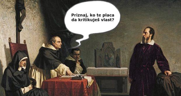 BIA sprovodi inkviziciju 21 veka