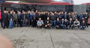 Štrajk glađu u Lasti u Mladenovcu