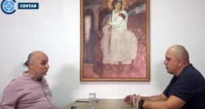 Nek me tuži ako sme – ovako je Vesić opljačkao Beograd || Sindikalni vođa Veselinović