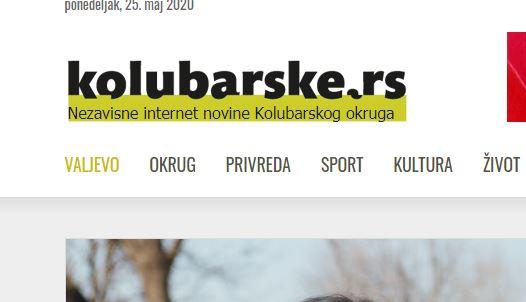 Dr. Branka Antić: Navodi sindikata nisu tačni, a Kolubarske.rs će dobiti tužbu