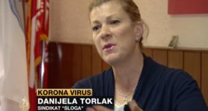 Žarište na jugu Srbije: Zaraženi radnici dve kompanije