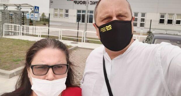 Osnovan sindikat Sloga u PKC u Smederevu