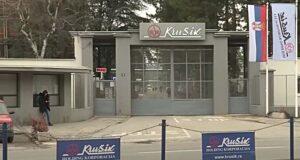 Kolektivni ugovor u Krušiku potpisan pod pritiskom