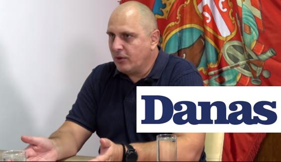 Željko Veselinović: Upozoravao sam na problem sa Vinčom i dobio krivičnu prijavu